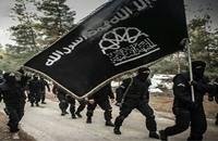 إصابة قائد الجبهة الإسلامية بنيران قناصة الأسد