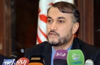 اللجنة العليا الإيرانية الإماراتية في طهران قريبا