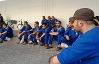 إضراب عمال النظافة في غزة ينذر بكارثة بيئية (فيديو)