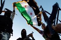 حوار غير متوقع بين مقاتلي عدة فصائل جمعهم المشفى بسوريا