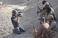 """منتج فيلم """"الدولة الإسلامية"""": محاكمتي قتل للحقيقة"""