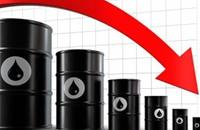 النفط يغلق منخفضا بفعل زيادة المخزونات الأمريكية