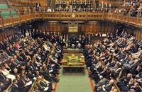 """مركز """"العودة"""" يعقد جلسة أكاديمية لفلسطين بالبرلمان البريطاني"""