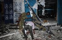 أكثر من 37 قتيلا في انفجارات قرب بحيرة تشاد نسبت لبوكو حرام