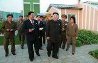 ظهور الزعيم الكوري الشمالي بعد غياب غامض