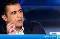 """اتحاد الشغل يقاضي محمد هنيد لأنه سماه """"داعش تونس"""""""