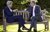 اجتماع حول سوريا في أكتوبر بمشاركة واشنطن وموسكو