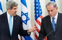 إسرائيل تتهم كيري بأن تصريحاته تشجع الإرهاب العالمي