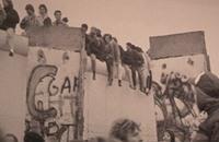 إصدار كتاب الحرب الباردة في ذكرى سقوط جدار برلين