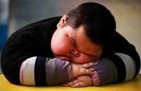 بدانة الأطفال تجعلهم أكثر عرضة لسرطان المريء