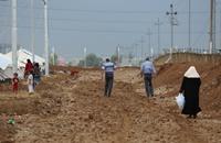 تدفق جديد للاجئين على تركيا بسبب المعارك في سوريا