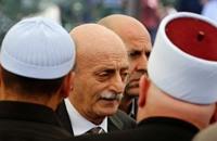 جبنلاط يدعو لمصالحات بين الدروز وأهالي درعا في سوريا