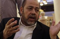 أبو مرزوق: يصعب أن تقدم حماس مرشحا رئاسيا للانتخابات