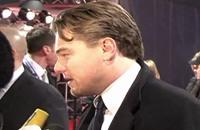 """ليونادرو دي كابريو ينتج فيلما وثائقيا مع """"نتفليكس"""""""