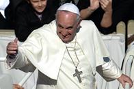 """البابا يدعو """"قمة العشرين"""" لقطع الدعم عن الجهاديين"""