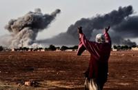 غارات جوية تقتل 25 من مقاتلي تنظيم الدولة بالعراق
