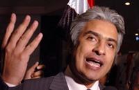 الإبراشي يقترح تأجيل قضية الجزيرتين لأجل غير مسمى (فيديو)