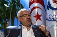 """الغنوشي يتحدث لـ""""عربي21"""" عن النهضة والإخوان وأزمة المنطقة"""