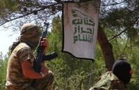 أحرار الشام تفرج عن ناشط صوّر مقرات النصرة