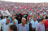 تونس تحدد مواعيد الانتخابات البرلمانية والرئاسية المقبلة