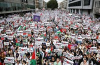 استطلاع: غالبية بريطانية تلوم إسرائيل لفشل التسوية