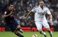 ريال مدريد يحسم الكلاسيكو بثلاثية بمرمى برشلونة