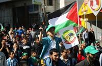 سقوط عشرات الجرحى بانتفاضة القدس