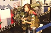 الهند تعرض عن أمريكا وتتجه لشراء السلاح الإسرائيلي