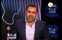 مذيع مصري: ابن باز وابن عثيمين شديدا التطرف (فيديو)