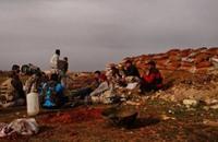 المعارضة السورية تقتل 50 جنديا من النظام في حلب