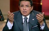 ماذا قال محمود سعد عن زيارة جمال مبارك للأهرام؟ (فيديو)