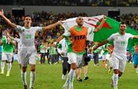 وجوه جديدة من المحترفين بمنتخب الجزائر