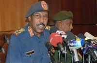 السودان يرفض أي تدخل عسكري خارجي في ليبيا