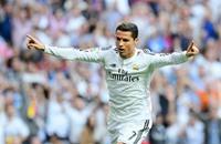 رونالدو يضع حدا للشائعات: سأعتزل في ريال مدريد