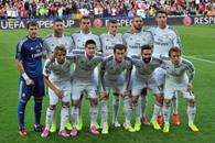 ريال مدريد بصدارة الدوري برباعية بمرمى غرناطة