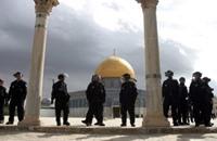 دعوات لصلاة جمعة حاشدة في المسجد الأقصى الجمعة