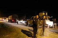 تركيا تدخل 10 من مقاتلي البشمركة إلى كوباني