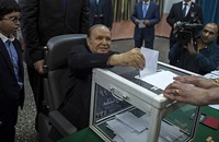 """تزوير الانتخابات البرلمانية في الجزائر.. المعارضة: """"بلطجة"""""""