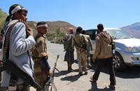 أثر ثورة 2011 في تدعيم الحوثيين سياسيا وعسكريا