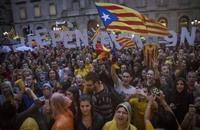 حكومة كتالونيا ترفض عقد الانتخابات ومدريد تهدد بالوصاية