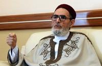 ماذا بعد هجوم مفتي ليبيا على المجلس الرئاسي وحفتر؟