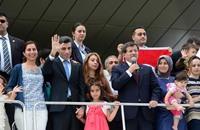 التايمز: تركيا حرّرت رهائنها لدى داعش بصفقة تبادل