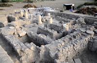اكتشاف أرضية من الفسيفيساء بتركيا تعود للعهد الروماني