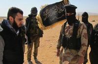 """جبهة النصرة تسيطر على """"تلة المسطومة"""" بإدلب"""
