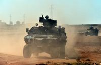 قتيل وعشرون جريحا بتفجير سيارة في قاعدة عسكرية تركية
