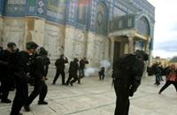 """نشطاء ينشرون إشاعات """"لعلها تذكر العرب بالقدس"""""""