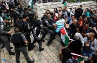 محللون إسرائيليون: ما يجري بالقدس انتفاضة