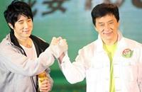 """الصين تمنع النجوم """"الملوثين"""" من الظهور على الشاشات"""