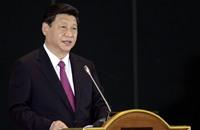 رئيس الصين يروج لحقوق المرأة في الأمم المتحدة