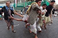 يوم دام  في اليمن ينذر بصراع طويل الأمد